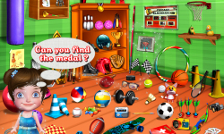 Hidden Object Kids Adventure screenshot 3/6