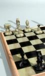 Chess Live Wallpaper in 3D screenshot 2/4