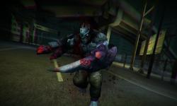 Hunting Crazy Zombie 2015 screenshot 2/3