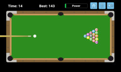 Speed Billiard screenshot 2/5
