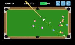 Speed Billiard screenshot 4/5