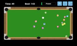 Speed Billiard screenshot 5/5