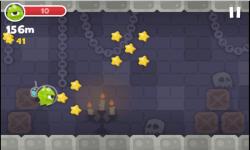 UFO Run screenshot 1/6