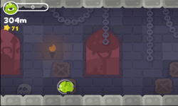 UFO Run screenshot 3/6