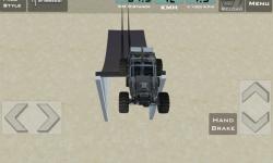 Desert Stunt Master screenshot 3/4