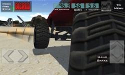 Desert Stunt Master screenshot 4/4
