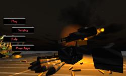 Robot Game City Attack 3D screenshot 2/6