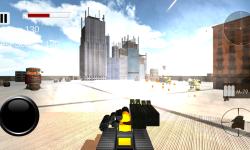 Robot Game City Attack 3D screenshot 4/6