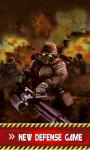 Tower Defense: Civil War screenshot 1/3