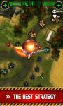 Tower Defense: Civil War screenshot 2/3