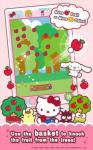 Hello Kitty Orchard customary screenshot 2/6