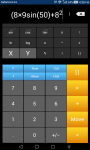 Smart Calculator v1 screenshot 1/6