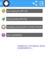 Android Hacker Plus screenshot 4/5