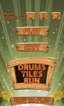 Drums Tiles Run screenshot 2/6