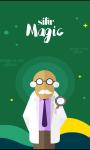Siftr Magic Cleaner screenshot 1/2