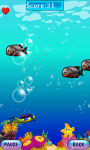 UnderWater Diver  screenshot 2/3