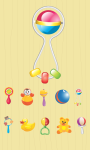 Baby Rattle Toys screenshot 2/2
