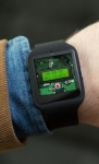 LCD Watch Face - Interactive plus screenshot 6/6