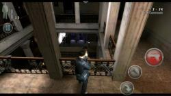 Max Payne Mobile intact screenshot 5/5