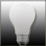 IQ Flashlight Spanish screenshot 1/3