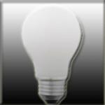 IQ Flashlight Spanish screenshot 3/3