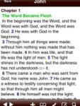 Acro Bible NIV Plus screenshot 1/1