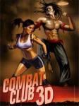 Combat Club 3D screenshot 1/6