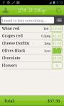 Let It Shop - Shopping List screenshot 1/6