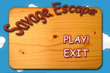 Savage Escape screenshot 1/3