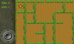 Savage Escape screenshot 3/3