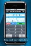 Credit Card Machine screenshot 1/1