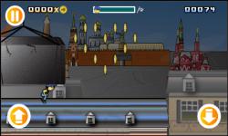 Interpol Runner - Best Run screenshot 2/4