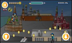 Interpol Runner - Best Run screenshot 3/4