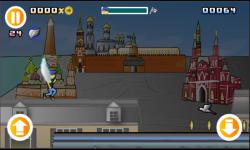 Interpol Runner - Best Run screenshot 4/4