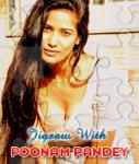 Poonam Pandey Jigsaw  screenshot 1/6