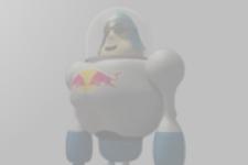 The Flugtag Mars Tournament screenshot 1/3