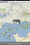 Ship Finder HD Free screenshot 1/1