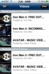 Facebook Video Downloader ~ FaceVideo screenshot 1/1