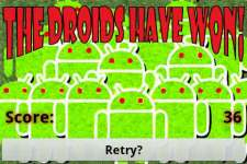 Kill The Droids screenshot 3/3