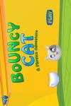 Bouncy Cat Gold screenshot 1/5