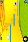 Bouncy Cat Gold screenshot 2/5