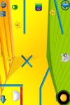 Bouncy Cat Gold screenshot 3/5