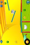 Bouncy Cat Gold screenshot 4/5
