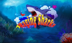 Raging Sharks screenshot 1/5