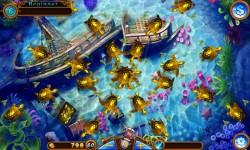 Raging Sharks screenshot 4/5