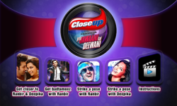 CloseUp with stars screenshot 6/6