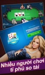 Texas Poker Vietnam by Booya screenshot 4/5