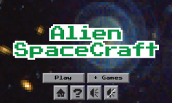 Alien SpaceCraft Free screenshot 1/3