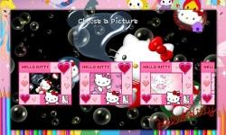 Hello Kitty Puzzle-sda screenshot 3/5