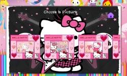 Hello Kitty Puzzle-sda screenshot 4/5